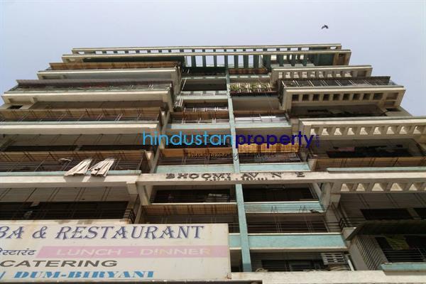 flat / apartment, navi mumbai, kharghar, image