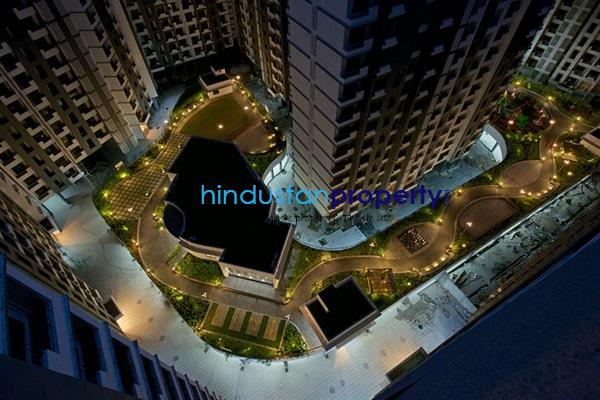 residential apartment, thane, virar (west), image
