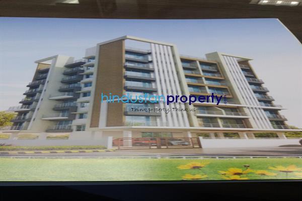 flat / apartment, navi mumbai, dronagiri, image