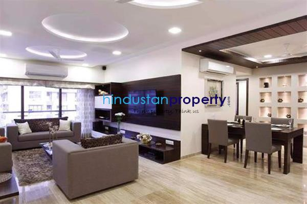 residential apartment, mumbai, andheri west, image