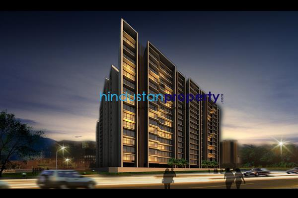 residential apartment, mumbai, khar west, image