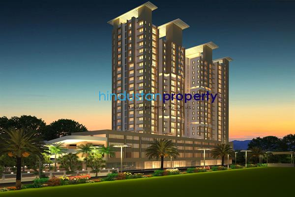 2 BHK Property for SALE in Kandivali West. Residential Apartment in Kandivali West for SALE. Residential Apartment in Kandivali West at hindustanproperty.com.