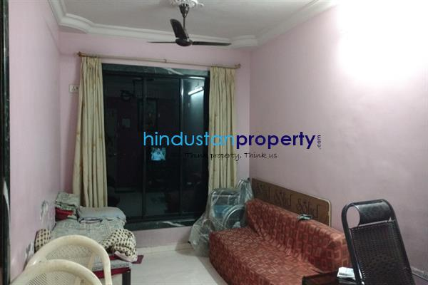 residential apartment, thane, kalyan (w), image