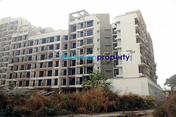1 BHK Property for RENT in Ulwe. Residential Apartment in Ulwe for RENT. Residential Apartment in Ulwe at hindustanproperty.com.