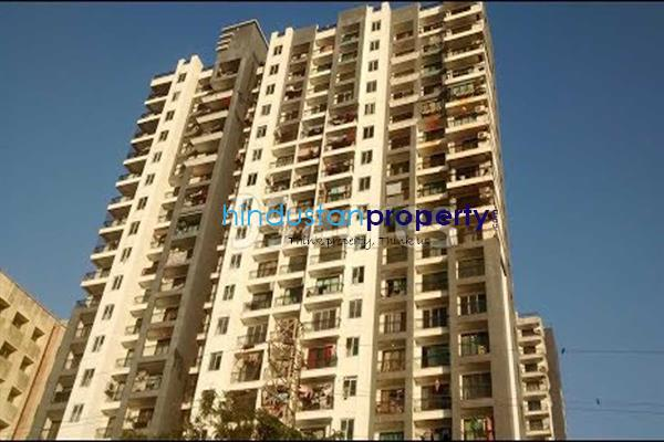residential apartment, mumbai, malad west, image