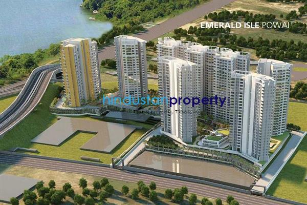 2 BHK Property for RENT in Powai. Residential Apartment in Powai for RENT. Residential Apartment in Powai at hindustanproperty.com.