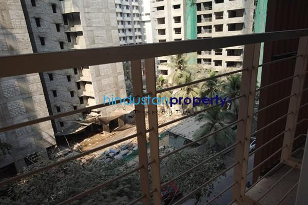 residential apartment, mumbai, chembur east, image