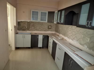residential apartment, mysore, hebbal, image