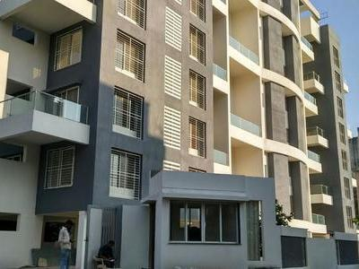 residential apartment, pune, aundh, image