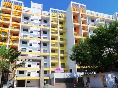residential apartment, pune, wadgaon sheri, image