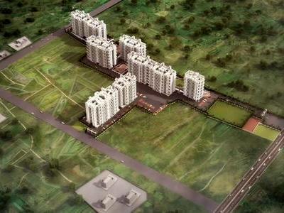 residential apartment, pune, moshi, image