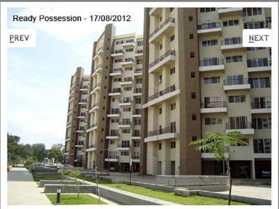 residential apartment, pune, dange chowk, image