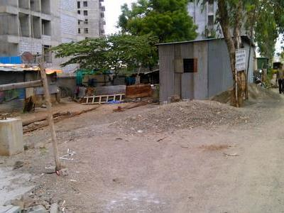 residential land, pune, baner bypass highway, image
