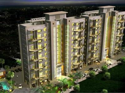 residential apartment, pune, baner bypass highway, image