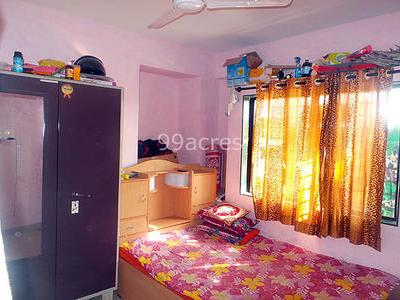 residential apartment, pune, vadgaon budruk, image