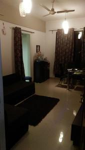 residential apartment, pune, prabhat road, image