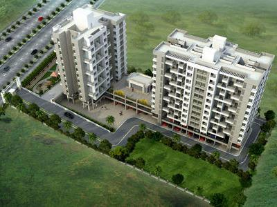 residential apartment, pune, khed shivapur, image