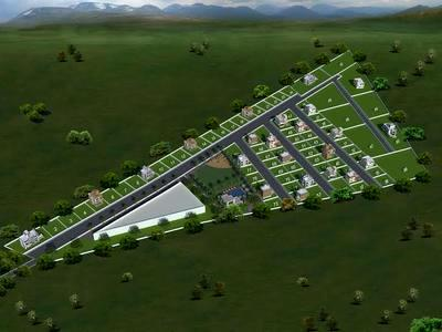 residential land, pune, khed shivapur, image