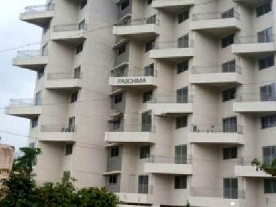 residential apartment, pune, saswad road, image