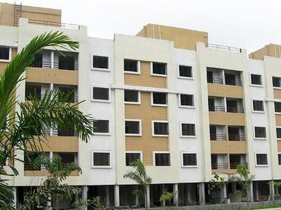 residential apartment, pune, vadgaon maval, image