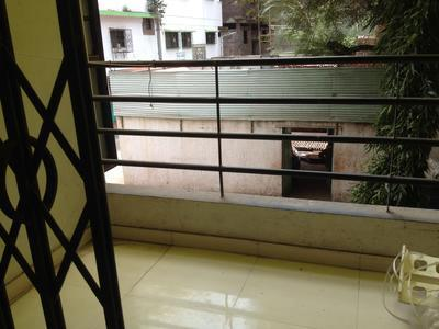 residential apartment, pune, sanjay park, image