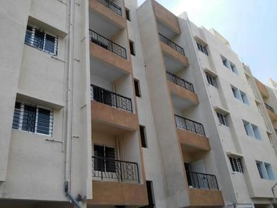 residential apartment, pune, ranjangaon karanjawane road, image