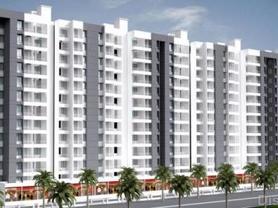 residential apartment, pune, chimbali, image