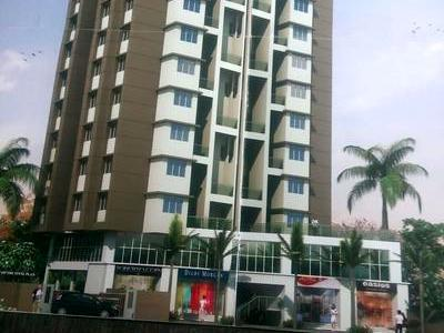 residential apartment, pune, pashan sus road, image