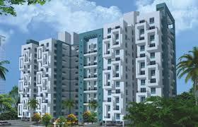 residential apartment, pune, thergaon, image