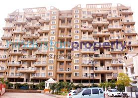 serviced apartments, pune, chinchwad, image