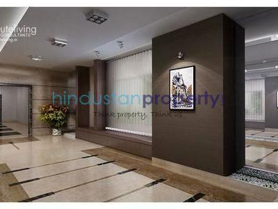 residential apartment, pune, wanowarie, image