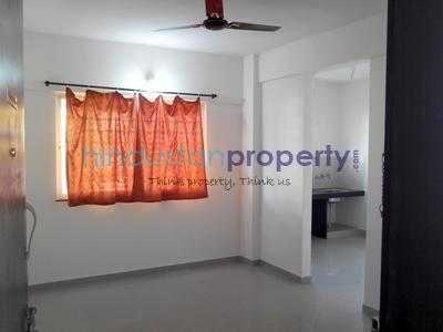residential apartment, pune, nagar road, image
