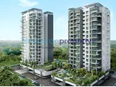 residential apartment, pune, punawale, image