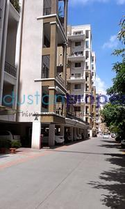 residential apartment, pune, bt kawade road, image