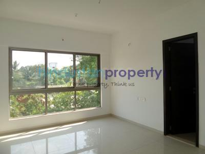 residential apartment, pune, model colony, image