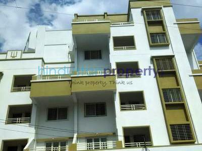 residential apartment, pune, kiwale, image