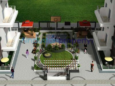 residential apartment, pune, jejuri, image