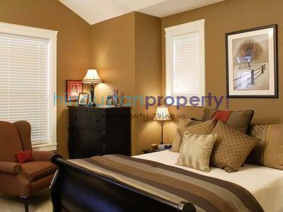 residential apartment, pune, boat club road, image