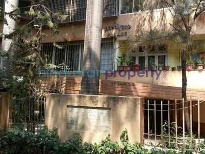 residential apartment, pune, dhole patil road, image