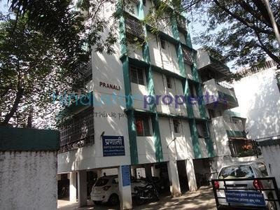 residential apartment, pune, rambaug colony, image