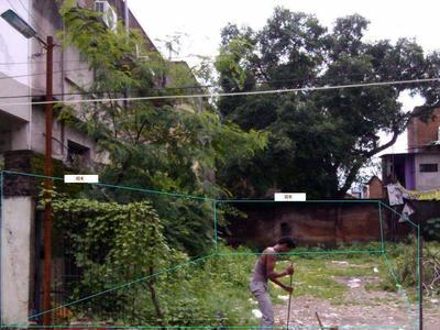 residential land, raipur, civil lines, image