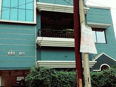 4 bhk house villa for sale 5 mins from gudhiyari