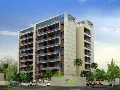 residential apartment, raipur, amlidih main road, image