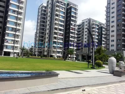 residential apartment, surat, bhatar, image