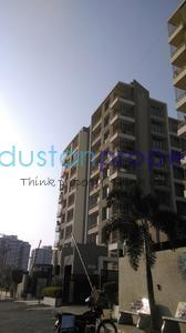 residential apartment, surat, vip road, image