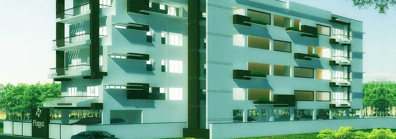 Pragya in Chennai. New Residential Projects for Buy in Chennai hindustanproperty.com.