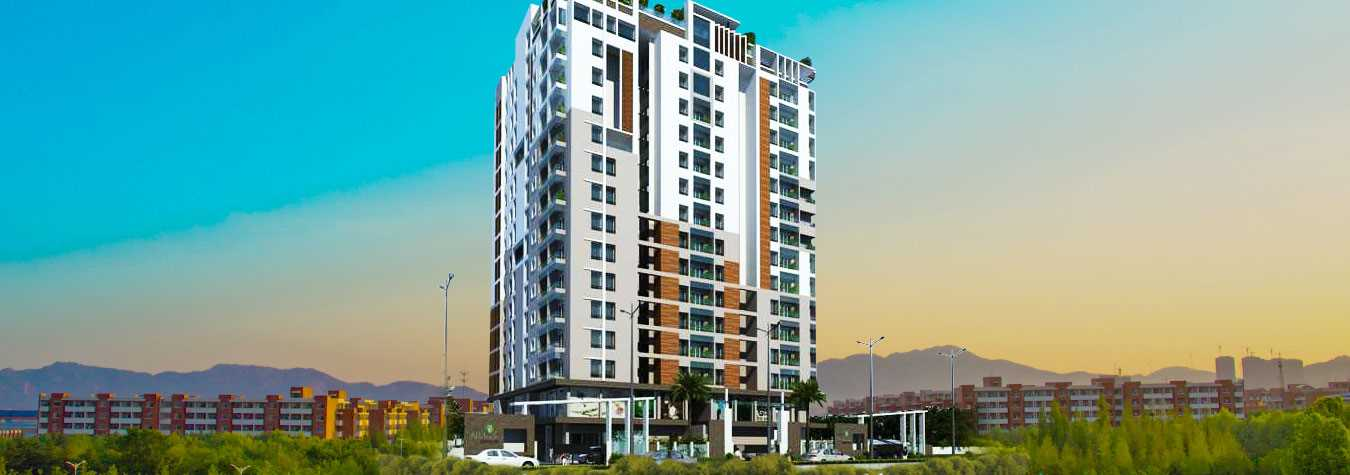 Malles Altius in Chennai. New Residential Projects for Buy in Chennai hindustanproperty.com.