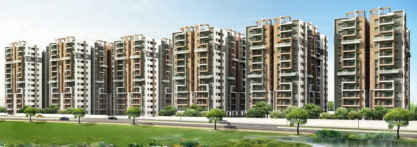 aparna hillpark avenues, aparna constructions and estates pvt ltd
