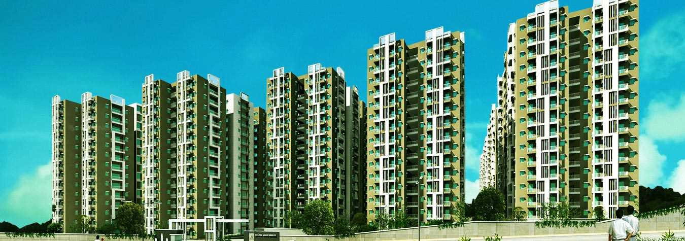 aparna hillpark lake breeze, aparna constructions and estates pvt ltd