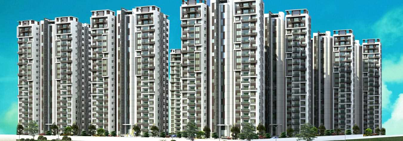 aparna sarovar grande, aparna constructions and estates pvt ltd